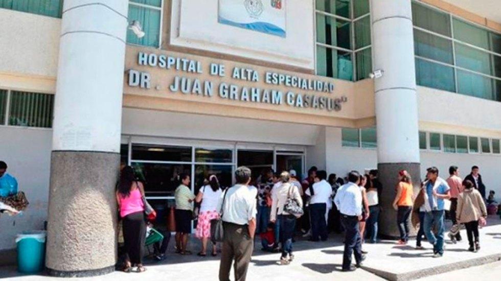 Controlan bacteria que dejó tres muertos en hospital de Villahermosa - hospital villahermosa