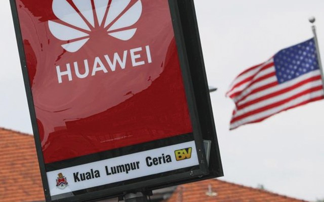 EE.UU. prohibe a más empresas vender tecnología a China - Foto de EFE