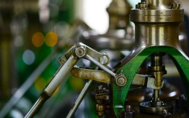 Desaceleración, mayor a la prevista: IMEF - Foto de IMEF