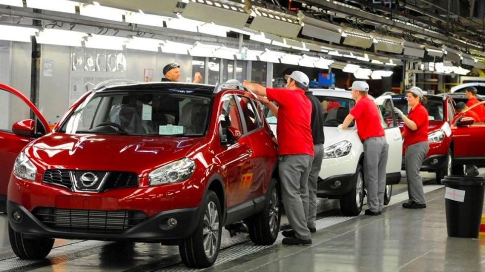 Aranceles hubieran sido duro golpe a industria automotriz: AMDA - Industria Automotriz