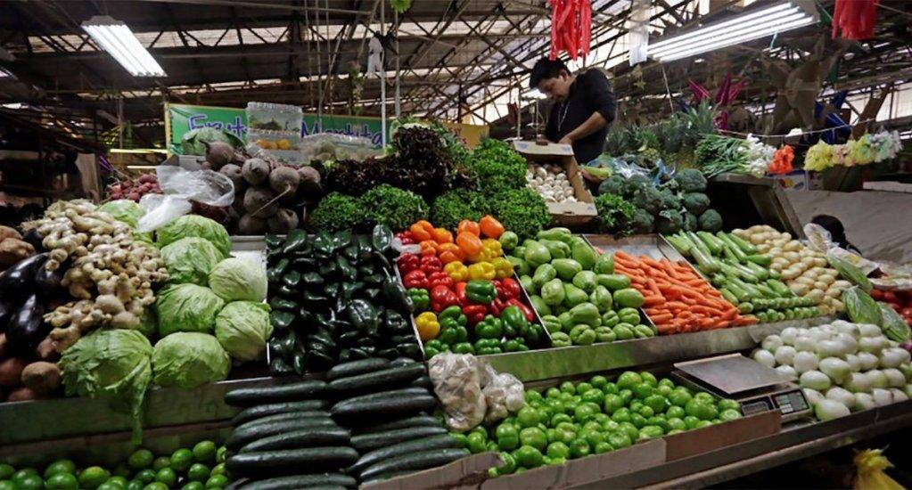 Inflación Foto de Archivo Notimex.