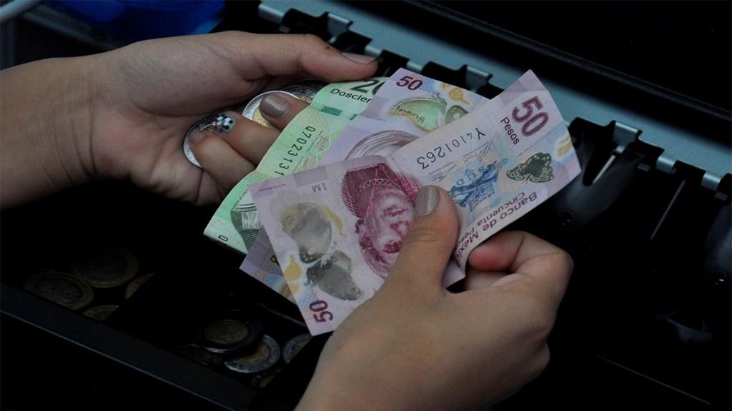 Banxico prevé repunte de inflación en primer trimestre del año - Foto de Notimex / Archivo