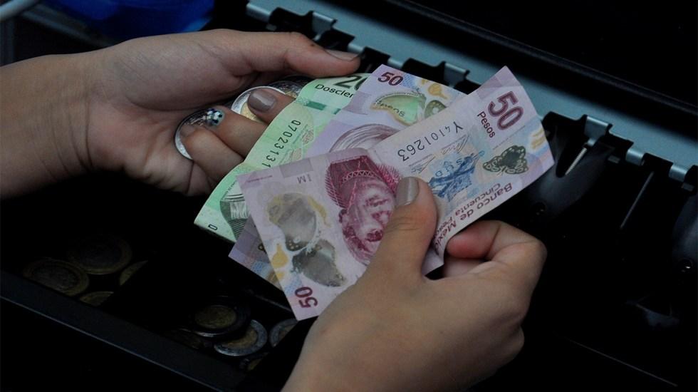 Aumenta 0.15 por ciento inflación anual; es de 3.33 por ciento en primera quincena de enero - Foto de Notimex / Archivo