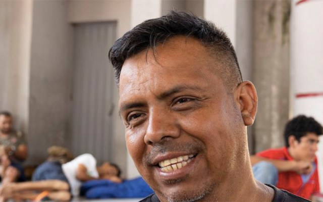 """""""No voy a retirarme"""": director de Pueblo Sin Fronteras - irineo mujica retiro pueblo sin fronteras"""