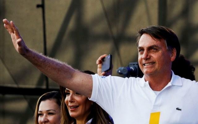 """Bolsonaro ve """"99 por ciento"""" posible que el GP de Brasil de F1 sea en Rio - Foto de EFE"""