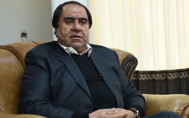 FIFA suspende de por vida a expresidente de Federación Afgana por abusos sexuales - Foto de AFP