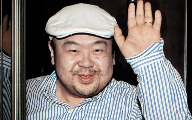 Hermano de Kim Jong-un asesinado en 2017 era informante de la CIA: WSJ - Foto de AFP