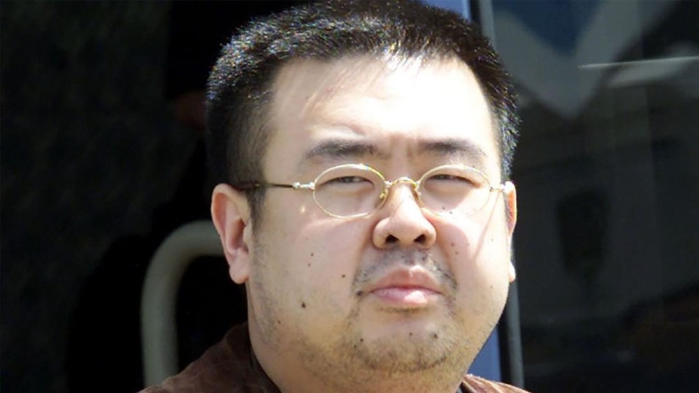 WSJ afirma que hermano de Kim Jong-un era confidente de la CIA - kim jong nam CIA