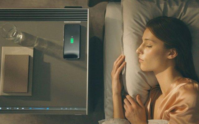 LG presenta su innovadora línea de electrodomésticos inteligentes - LG