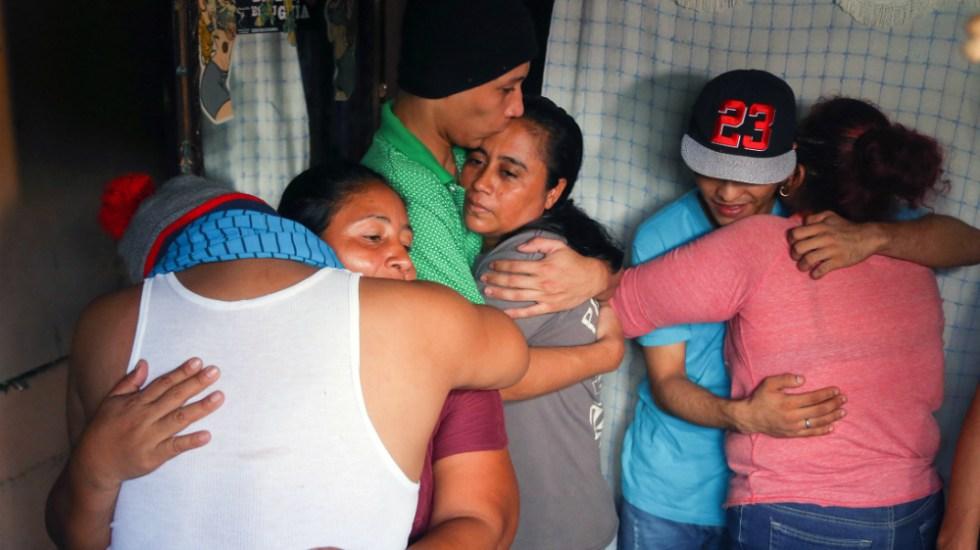 Nicaragua libera a 50 opositores presos bajo polémica nueva ley de amnistía - Foto de AFP