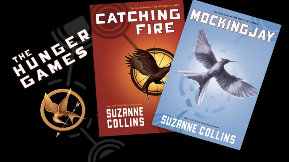 "Nueva novela basada en ""The Hunger Games"" saldrá a la venta en 2020 - libros The Hunger Games"