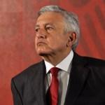 Conferencia de AMLO (17-06-2019) - El presidente de México, Andrés Manuel López Obrador. Foto de Notimex-Alejandro Guzmán.