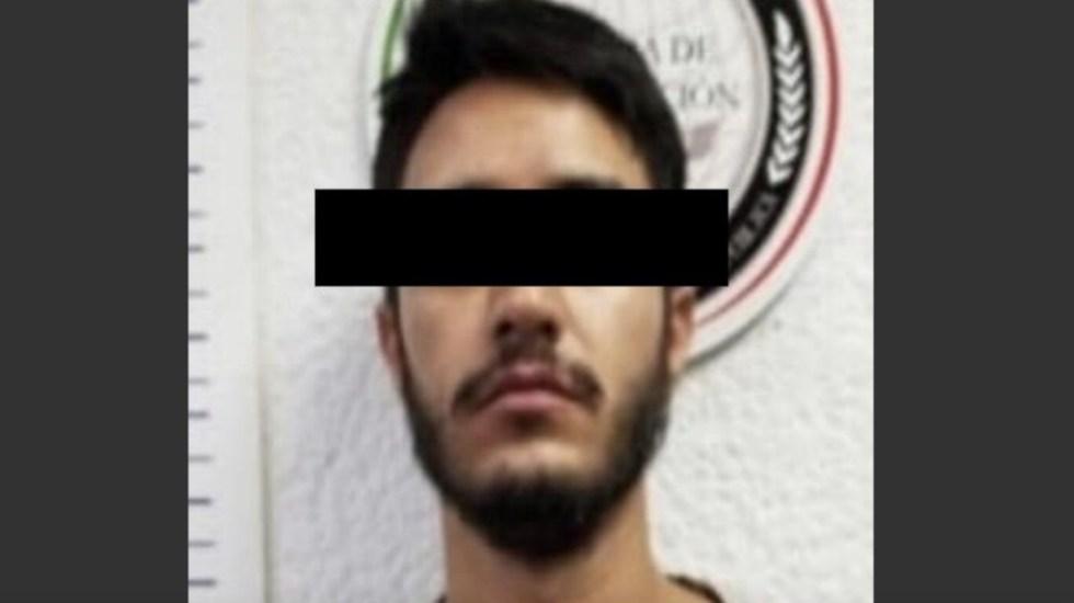 Arrestan en Sonora a hijo del 'Señor de los Cielos' - Foto de FGR