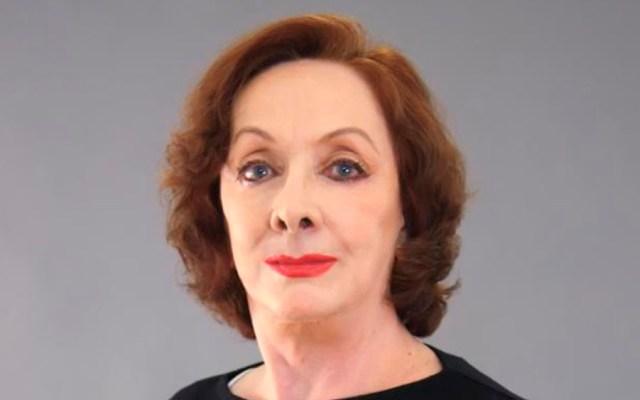 Muere la actriz Mercedes Pascual - mercedes pascual
