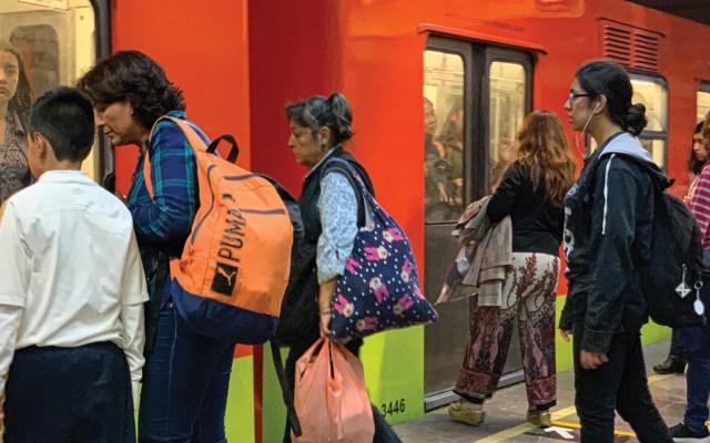 Metro pagará 10 mdp por estrategia digital - metro cdmx Línea 6