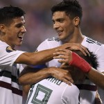 México sufre de más ante Martinica. Avanza como líder invicto a Cuartos de Final de Copa de Oro