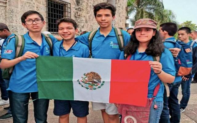 México obtiene primer lugar en Olimpiada Matemática de Centroamérica - méxico Olimpiada Matemática de Centroamérica y el Caribe