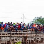 Alertan por crecimiento en el número de migrantes muertos - migrantes