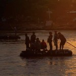 Pese a anuncio, frontera con Guatemala amanece sin Guardia Nacional