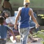 Flujo de migrantes sigue activo en el Istmo de Tehuantepec pese a operativos - Migrantes Itsmo de Tehuantepec Oaxaca
