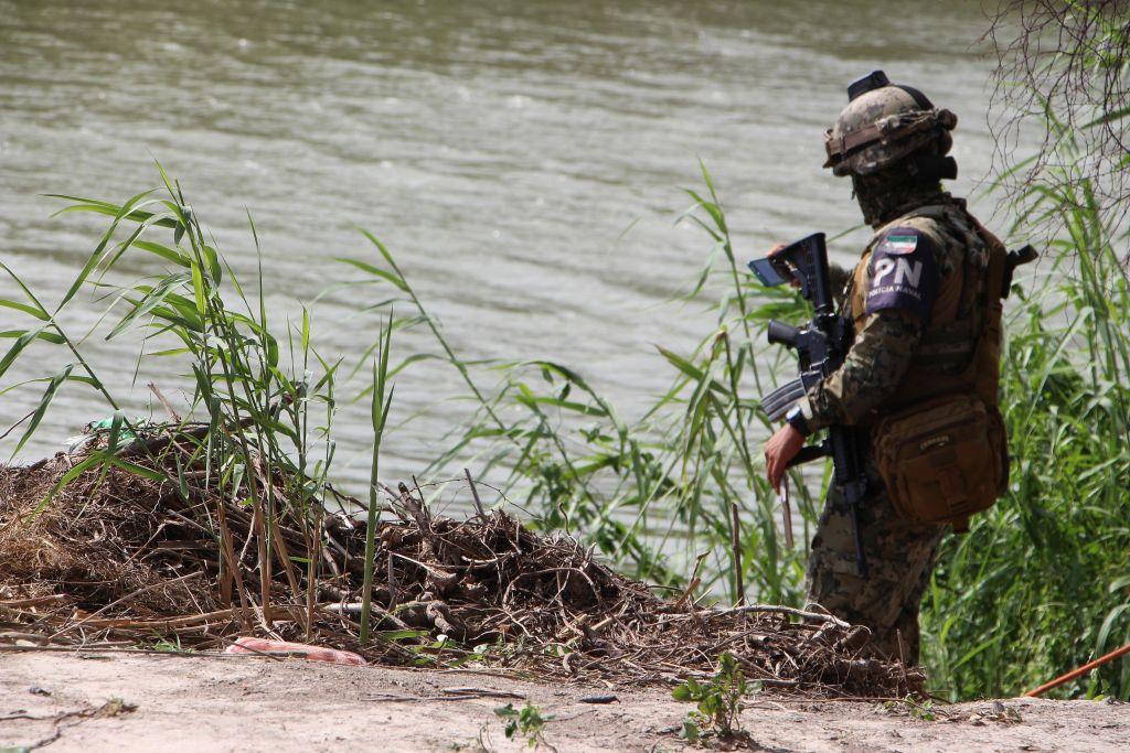 Restos de migrantes que murieron en el río Bravo llegarán a El Salvador el jueves. Noticias en tiempo real
