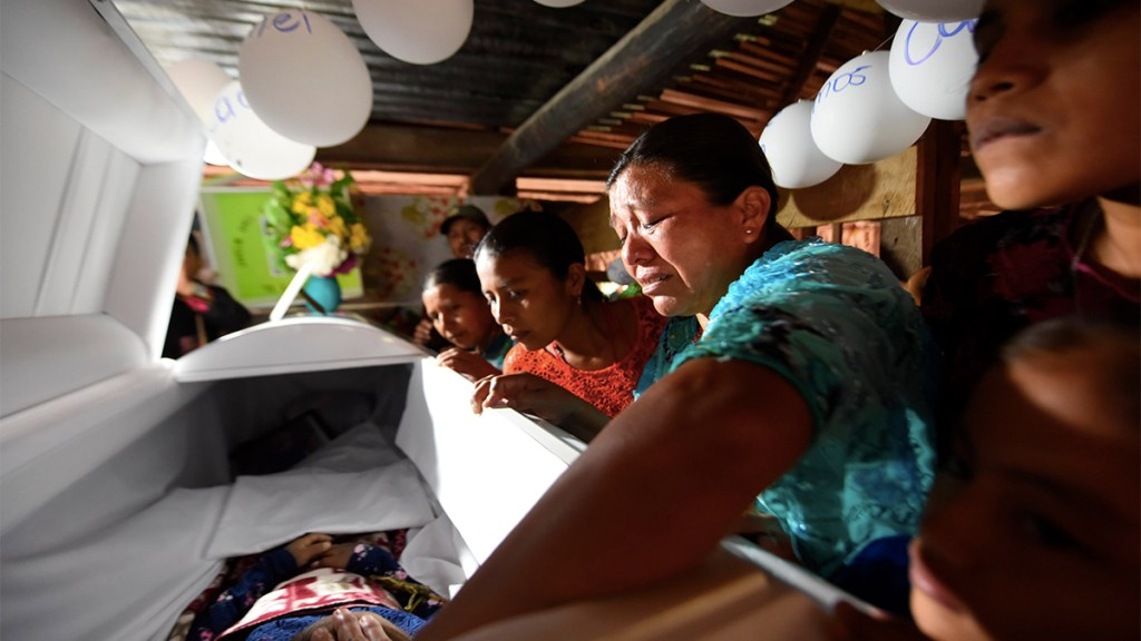 Aumenta 57.6 por ciento muerte de migrantes en América en 2019. Noticias en tiempo real
