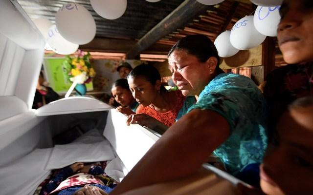 Aumenta 57.6 por ciento muerte de migrantes en América en 2019 - muerte migrantes américa