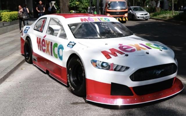 México impulsará serie Nascar mientras analiza continuidad de F1 - Foto de Sectur