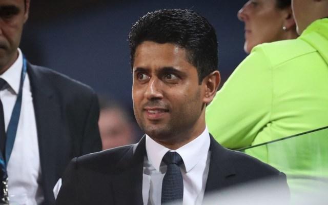 """""""No quiero más comportamientos de estrellas"""": Presidente del PSG - Nasser Al Khelaifi PSG Paris Saint Germain"""