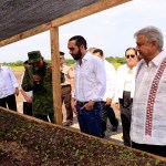 Es hora de que México y El Salvador trabajen juntos: Nayib Bukele - nayib bukele desarrollo méxico el salvador