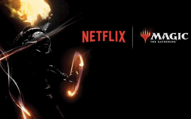 Netflix tendrá serie de 'Magic: The Gathering' - Foto de Netflix