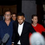 Comité de Apelación de UEFA mantiene tres partidos de sanción a Neymar - Neymar