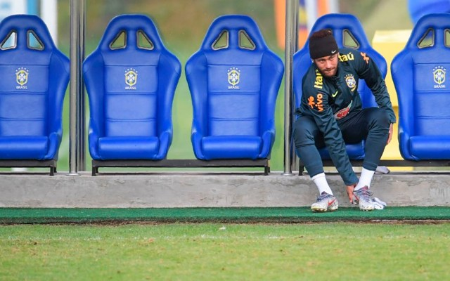 Neymar jugará la Copa América tras acusación de violación - neymar brasil