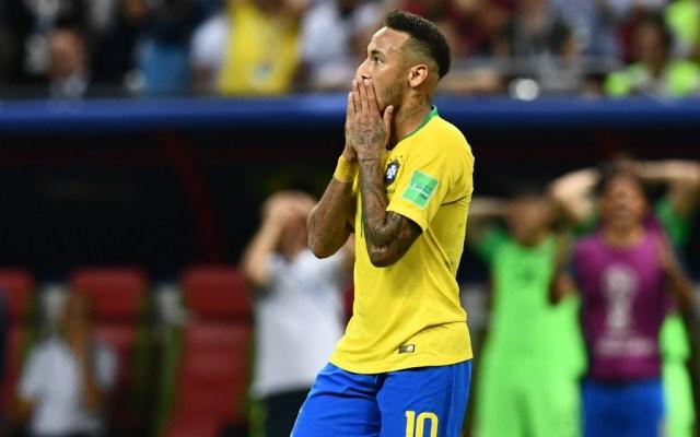 Neymar fue acusado de violar a una mujer en París - Foto de Mexsport