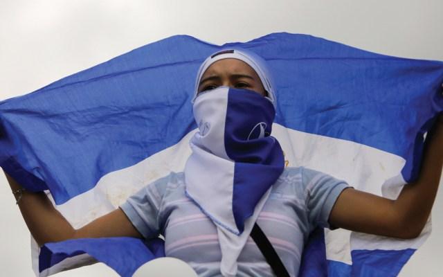 Denuncian que tres presos políticos intentaron suicidarse en Nicaragua - Foto de AFP