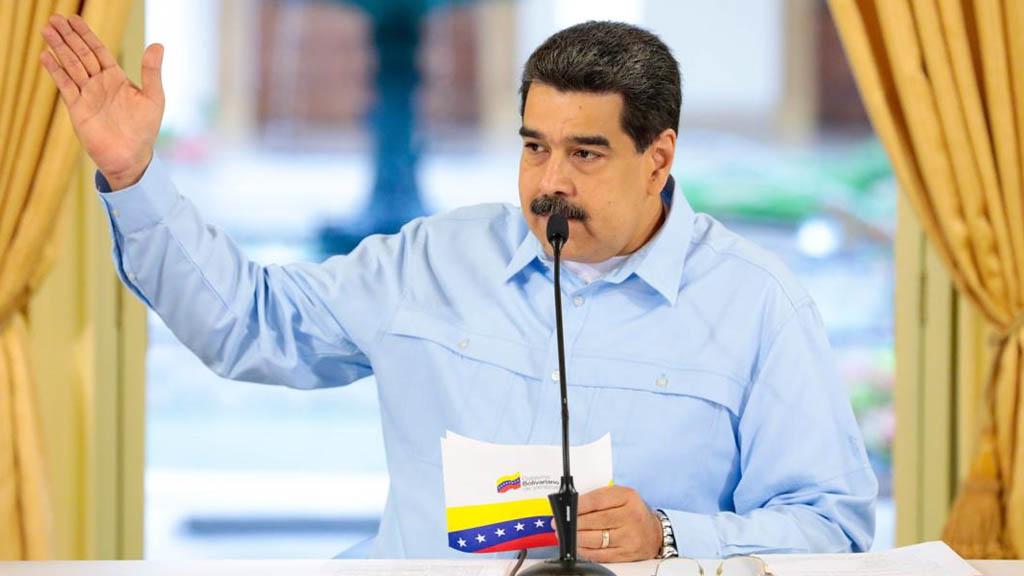 Maduro conmemora muerte de Pancho Villa. Noticias en tiempo real
