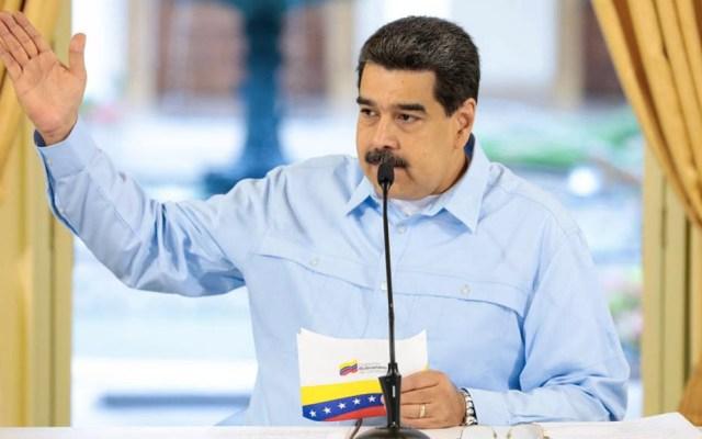 Grupo de Lima y GIC dialogarán con países que apoyan a Maduro para impulsar transición - Foto de @NicolasMaduro