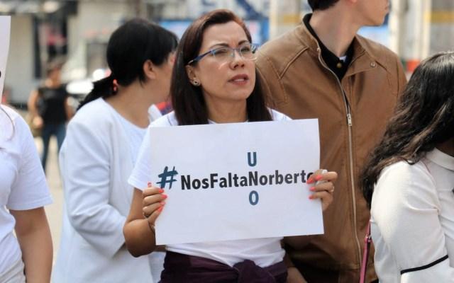 """""""México se desangra como nunca en su historia"""": Alejandro Martí - Norberto Ronquillo secuestro"""