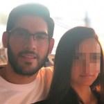 No quiero ni un día más sin ti: novia de Norberto Ronquillo