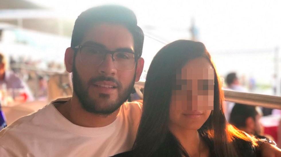 No quiero ni un día más sin ti: novia de Norberto Ronquillo - novia Norberto Ronquillo