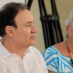 Congreso cita a Sánchez Cordero y Durazo por migración y seguridad - Olga Sánchez Cordero y Alfonso Durazo Congreso