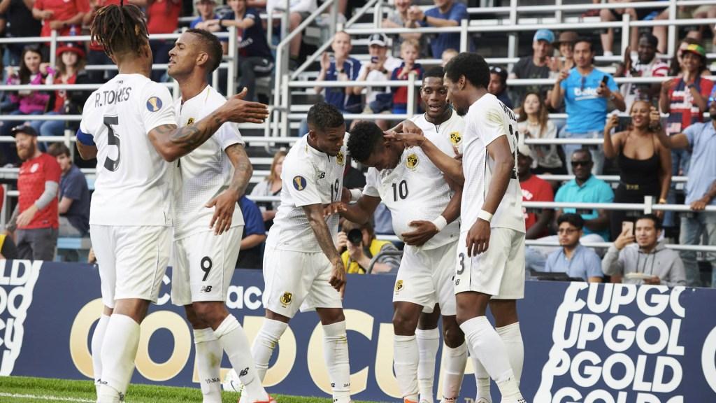 Panamá debuta con victoria ante Trinidad y Tobago en Copa Oro. Noticias en tiempo real