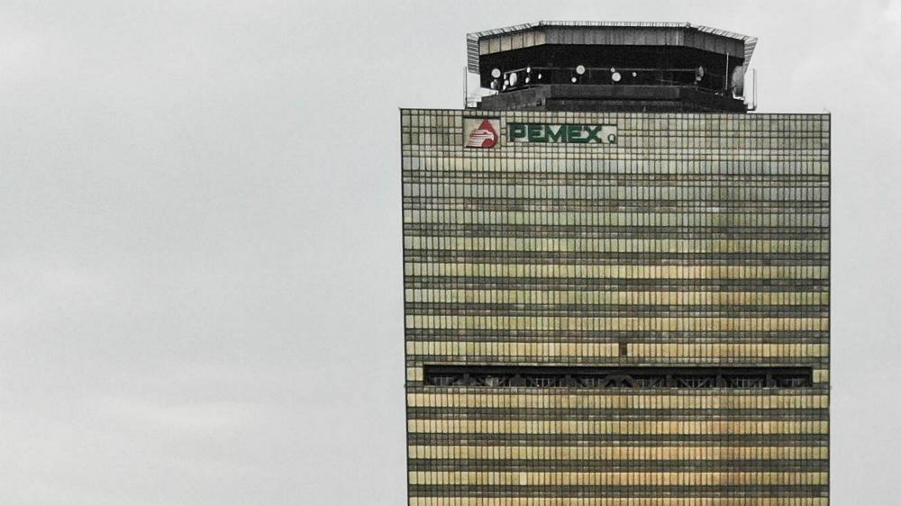 Plan de Negocios de Pemex no resuelve problemas estructurales: BBVA - Foto de Notimex