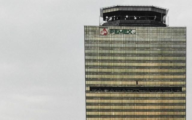 FMI recomienda apuntalar Pemex y vender activos no estratégicos - Foto de Notimex