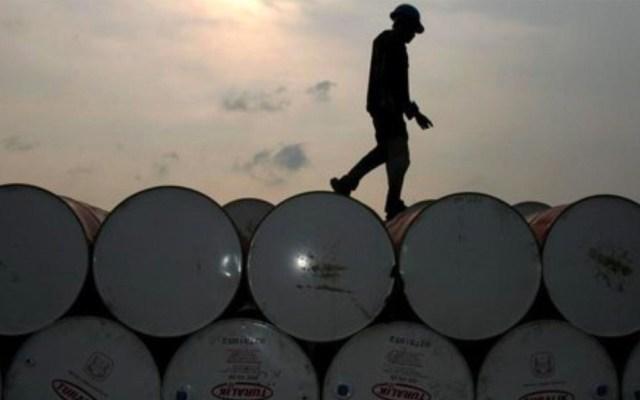 Sube el precio del petróleo tras tensión militar entre EE.UU. e Irán - petróleo