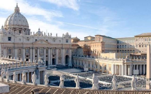 Vaticano llama a educar a los niños con respeto en temas de género - Plaza de San Pedro. Foto de Marco Gessani / Flickr