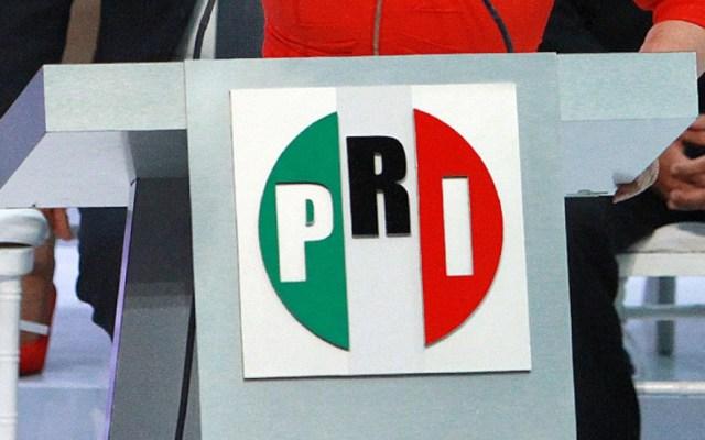 PRI emitirá convocatoria para renovar dirigencia nacional - PRI Partido Revolucionario Institucional