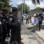 Human Rights Watch demanda sanciones internacionales contra Nicaragua - Protestas en Nicaragua