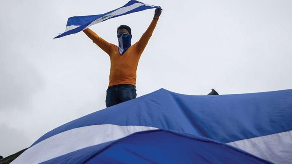 Dan amnistía en Nicaragua a cinco opositores en el exilio - Foto de EFE