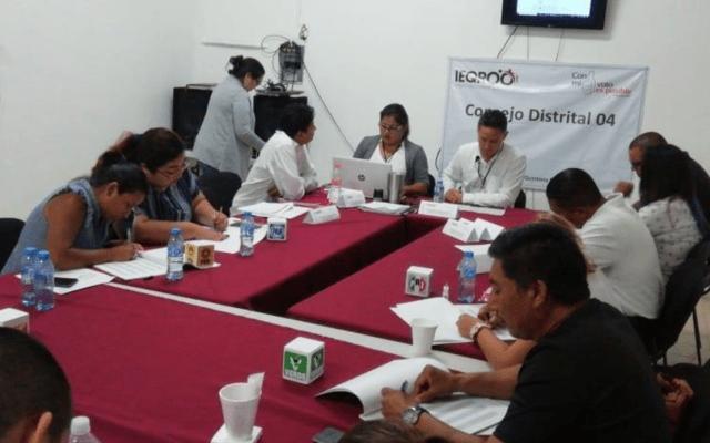 Inicia PREP en Quintana Roo - Foto de Sipse